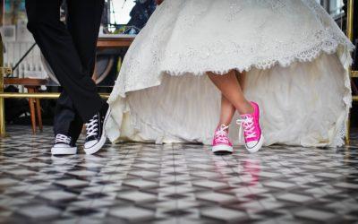 Свадебное торжество. На чем экономить нельзя