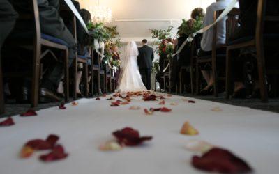 Как подготовиться к свадьбе: 10 основных шагов